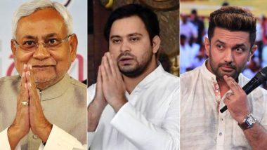Bihar Assembly Elections 2020 Exit Polls Live Streaming on News18 Bihar Jharkhand: यहां देखें न्यूज 18 बिहार झारखंड के एग्जिट पोल के नतीजें