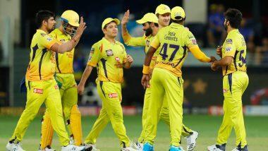 CSK vs SRH, IPL 2020:  चेन्नई सुपर किंग्स ने सनराइजर्स हैदराबाद को 20 रनों से हराया