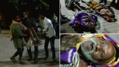 Maharashtra: सार्वजनिक स्थल पर पेशाब करने को लेकर आपत्ति जताने पर व्यक्ति की हत्या, 4 गिरफ्तार
