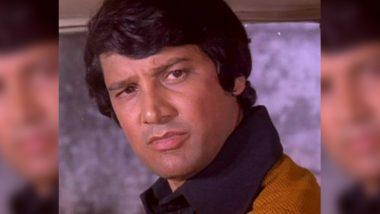 Actor Vishal Anand Passes Away:'टैक्सी ड्राइवर', 'चलते चलते' फिल्म फेम एक्टर विशाल आनंद का हुआ निधन