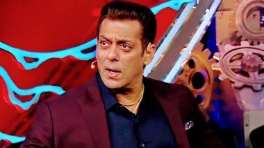 अभिनेता सलमान खान 55 साल के हुए, 2020 को बताया बेहद खराब साल