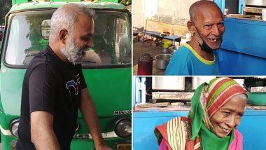 Baba Ka Dhaba: आप नेता सोमनाथ भारती पहुंचे 'बाबा का ढाबा', बुजुर्ग दंपत्ति के चेहरे पर लाई खुशी