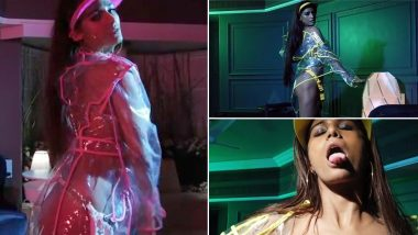 Poonam Pandey XXX Video: पूनम पांडे ने पोस्ट किया Hot Nude वीडियो, खुद को बताया Sex Bomb