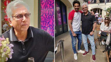 फिल्म '83' में मोहिंदर अमरनाथ की भूमिका निभाने को लेकर खुद को खुशकिस्मत मानते हैं Saqib Saleem
