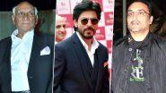 Shah Rukh in Yash Chopra Biopic: दिग्गज फिल्मकार यश चोपड़ा की बायोपिक फिल्म में नजर आएंगे शाहरुख खान, आदित्य चोपड़ा कर रहे हैं प्लानिंग!