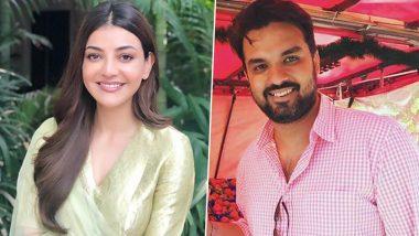 Kajal Aggarwal Getting Married to Gautam Kitchlu: काजल अग्रवाल 30 अक्टूबर को गौतम किचलू के साथ लेंगी सात फेरे,ट्विटर पर की शादी की घोषणा