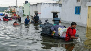 Telangana Flood: दिल्ली, पश्चिम बंगाल और तमिलनाडु ने बढ़ाया मदद का हाथ, तेलंगाना सरकार को राहत कार्यों के लिए देंगे इतने करोड़ रुपये