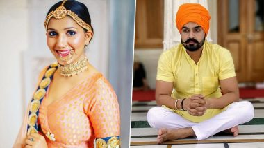 Sapna Choudhary Husband Veer Sahu: डांसर सपना चौधरी ने दिया बेटे को जन्म,इस हरयाणवी हैंडसम से की है शादी!