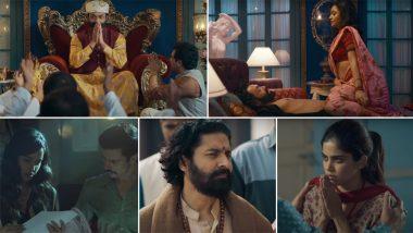Aashram Chapter 2 Trailer: आश्राम में चल रहे गोरखधंदे और पाप की कहानी को पेश करती बॉबी देओल की फिल्म का ट्रेलर हुआ रिलीज!