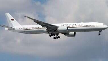 Air India One: अमेरिका से दिल्ली पहुंचा VVIP विमान एयर इंडिया वन, राष्ट्रपति- उपराष्ट्रपति और पीएम के लिए होगा इसका इस्तेमाल