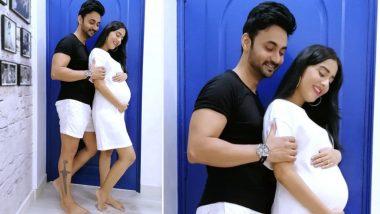 Amrita Rao-RJ Anmol blessed with a baby boy: अमृता राव और आरजे अनमोल बने माता-पिता, अभिनेत्री ने दिया बेटे को जन्म
