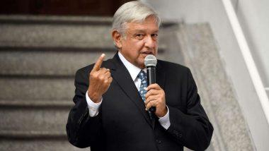 मेक्सिको में COVID19 के कारण हुई मौतो के लिए 3 दिन तक मनाया जाएगा राष्ट्रीय शोक, 'डे ऑफ द डेड' के कार्यक्रम के तहत की जाएगी श्रद्धांजलि