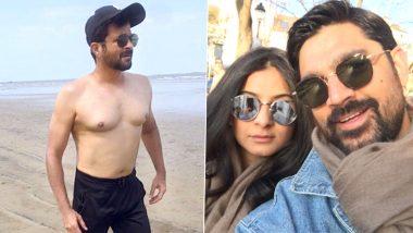 Anil Kapoor Shirtless Photo: अनिल कपूर ने पोस्ट की स्टाइलिश शर्टलेस फोटो तो बेटी रिया कपूर के बॉयफ्रेंड ने किया ऐसा कमेंट! पढ़ें