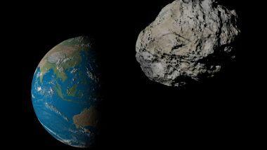 Asteroid RK2 2020: एस्टेरॉयड 2020 आरकेटू नाम का क्षुद्रगृह तेजी से बढ़ रहा है पृथ्वी की ओर, आज धरती के ऑर्बिट से टकरा सकता है
