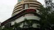 Sensex Update: सेंसेक्स तेजी से उपर, ऑटो शेयरों ने दी रफ्तार