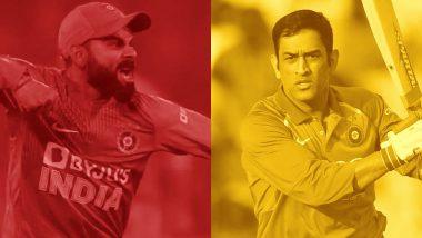 RCB vs CSK 44th IPL Match 2020: दुबई में विराट कोहली ने जीता टॉस, रॉयल चैलेंजर्स बेंगलोर करेगी पहले बल्लेबाजी