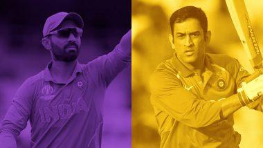 CSK vs KKR, IPL 2020: कोलकाता नाइट राइडर्स ने चेन्नई सुपर किंग्स को 10 रनों से दी मात