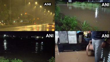 महाराष्ट्र में बारिश का कहर: मुंबई और पुणे में हो रही मुसलाधार बारिश के बाद जलजमाव, कई इलाकों में फसल को नुकसान