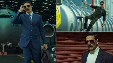Bell Bottom: Akshay Kumar's film 'Bell Bottom' will knock in theatres, the actor shared the video and told the release date