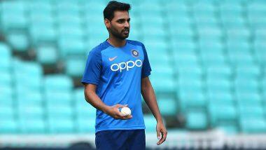 भुवनेश्वर कुमार और अमित मिश्रा चोट की वजह से IPL 2020 से हुए बाहर