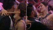 Bigg Boss 14: आज रात घर में होगा डांडिया रास, जान कुमार सानू को किस करती दिखी निक्की तंबोली (Video)