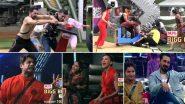 Bigg Boss 14 October 20 Episode: टास्क के बाद आपस में भिड़े सीनियर्स, सलमान खान के बयान से अपसेट हुई रुबीना दिलैक