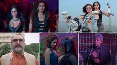Bullets Trailer: सनी लियोनी और करिश्मा तन्ना की हॉटनेस और तेज इरादे करेंगे बड़ा पर्दाफाश, दमदार ट्रेलर हुआ रिलीज
