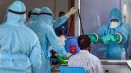 भारत में एक दिन बाद फिर बढ़े कोरोना के मामले, 24 घंटे में मिले 54 हजार नए संक्रमित, 1321 की हुई मौत, पॉजिटिविटी रेट 5% से कम