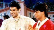 Dilwale Dulhaniya Le Jayenge turns 25: परमीत सेठी ने क्लाइमेक्स सीन में शाहरुख खान संग फाईट पर किया बड़ा खुलासा