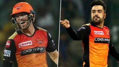 SRH vs DC IPL Match 2020: सनराइजर्स हैदराबाद ने दिल्ली कैपिटल्स को 88 रनों से हराया