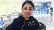 Bollywood Actress Deepti Naval Gets Heart Attack: बॉलीवुड अभिनेत्री दीप्ति नवल को आया हार्ट अटैक, अस्पताल मेंहुईं भर्ती