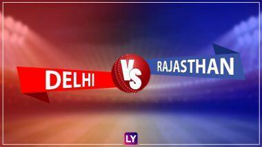 DC vs RR IPL 2020: दिल्ली कैपिटल्स ने राजस्थान रॉयल्स को 13 रनों से  हराया