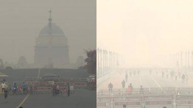 Delhi Air Quality Index: दिल्ली में प्रदूषण रोकने के लिए एक्शन मोड में आईं CPCB की 50 टीमें, NCR में घूमकर हवा दूषित करने वाले सोर्स का लगाएंगी पता