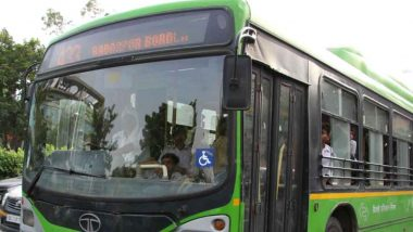 दिल्ली में हाइड्रोजन युक्त CNG से बसों को चलाने का परीक्षण शुरू, परिवहन नीतियों को बढ़ावा देने में कर रही है अगुवाई