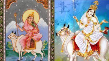 Navratri 2020 Shailaputri Puja: नवरात्रि की प्रतिपदा तिथि है मां शैलपुत्री को समर्पित, जानें मां दुर्गा के पहले स्वरूप की पूजा विधि, मंत्र और विशेष रंग