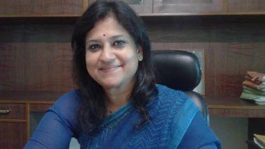Dr. Smita Singh का 31 साल बाद सपना हुआ पूरा, स्टील इंडस्ट्री विषय पर हासिल की PhD की डिग्री