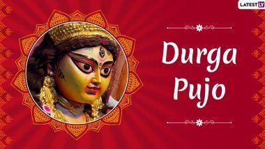Durga Puja 2020: शुभो षष्ठी कब है?  जानें देवी बोधन का शुभ मुहूर्त, महत्व और शारदीय नवरात्रि व दुर्गा पूजा का पूरा शेड्यूल