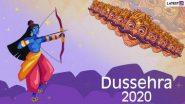 Dussehra 2020: क्या विभीषण राष्ट्रद्रोही थे? अगर वे राम की मदद नहीं करते तो क्या रावण के प्राण बच जाते?