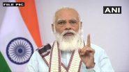 पीएम नरेंद्र मोदी ने 'मन की बात' के जरिए देशवासियों को दी दशहरे की शुभकामनाएं, कहा- मयार्दा में रहकर मना रहे त्योहार, इसलिए कोरोना से लड़ाई में होगी जीत