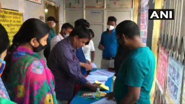 Bihar Assembly Election 2020: अंतिम चरण में मतदाताओं में दिखा उत्साह, 3 बजे तक करीब 46 फीसदी वोटिंग