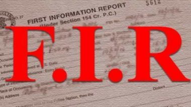 उत्तर प्रदेश: फतेहपुर जिले में 'फेक' न्यूज फैलाने पर दो पत्रकारों पर FIR दर्ज, नाबालिग लड़कियों की हत्या की फैला रहे थे झूठी खबर