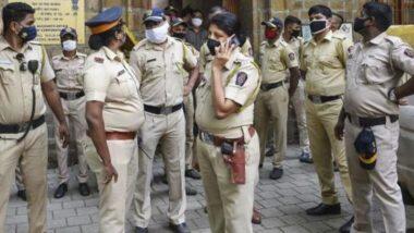 Mumbai: लड़की ने भेजा सुसाइड नोट, अंकल ने मदद के लिए मुबई पुलिस को किया ट्वीट
