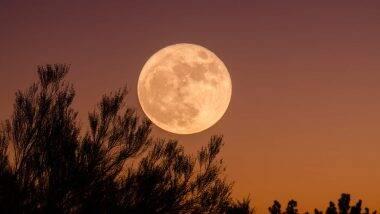 Harvest Moon 2020: आज रात दिखेगा अक्टूबर का पहला पूर्ण चंद्रमा, जानें कहां और कैसे देख सकते हैं हार्वेस्ट मून?