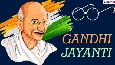 Gandhi Jayanti 2020: राष्ट्रपिता महात्मा गांधी की 151वीं जयंती, जानें विवादों और मतभेदों के बावजूद क्यों 'एकसुर' रहे गांधी-नेहरू?