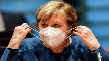 COVID19 के बढ़ते मामले को देखते हुए प्रतिबंधों को सख्त करेगा जर्मनी, 2 नवंबर से नए नियम होंगे लागू