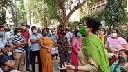 Safety First Survey: दिल्ली में आप विधायक आतिशी ने कालकाजी में 'सेफ्टी फर्स्ट सर्वे' शुरू किया, नागरिकों की सुरक्षा है मकसद