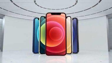 Apple Event: iPhone 12, iPhone 12 Mini, iPhone 12 Pro, iPhone 12 Pro Max और HomePod Mini लॉन्च, जानें कीमत, फीचर्स और स्पेसिफिकेशन