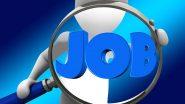 IBPS Clerk Recruitment 2020: IBPS ने क्लर्क के 2,557 पदों पर निकाली वैकेंसी, 23 अक्टूबर से 6 नवंबर तक करें ऑनलाइन आवेदन