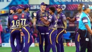 KKR vs DC 42nd IPL Match 2020: वरुण चक्रवर्ती की घातक गेंदबाजी, कोलकाता ने दिल्ली को 59 रन से हराया