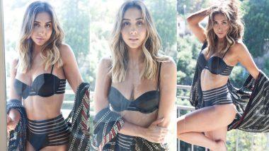 Lauren GottliebSmokin Hot Pics:लॉरेन गॉटलिब ने हॉट अंडरगारमेंट्स में कराया Bold फोटोशूट, चर्चा में आई एक्ट्रेस की ये हॉट फोटोज